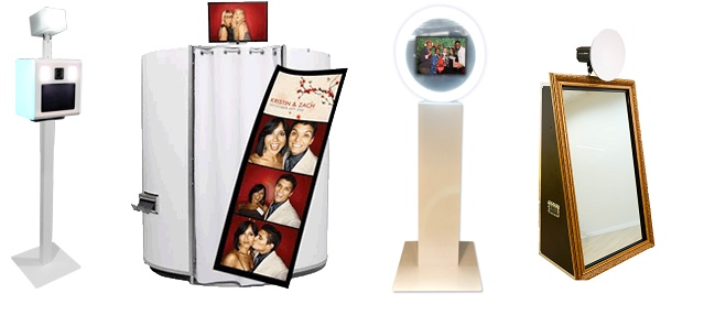 Photo Booth Rental Information - Dallas, Ft  Worth, Arlington